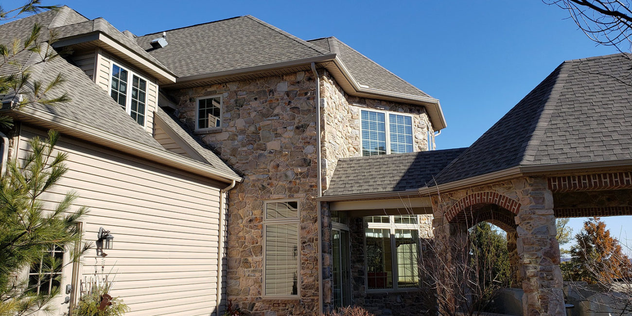 professional roofing and siding contractor tamaqua pa